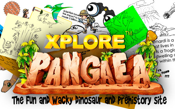 Have you XPLORED Pangaea today?